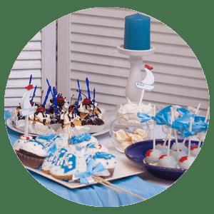 empresa mesas dulces en Soria