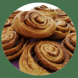 Tienda de tartas, cupcakes, cookies en Soria