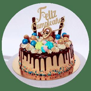 tartas cumpleaños personalizadas en Soria